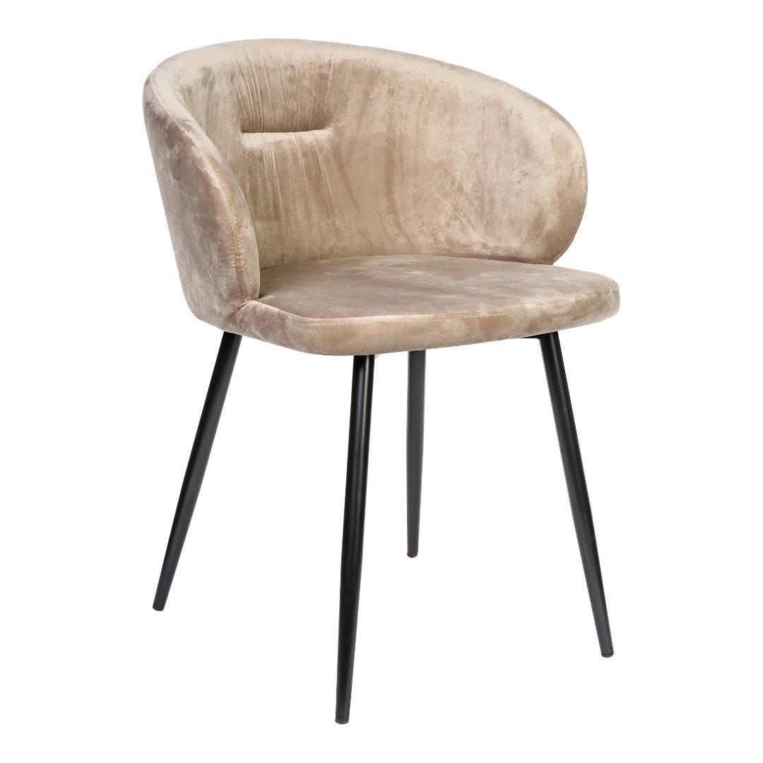 Wonderbaar Move velvet stoelen - Eetkamerstoelen - Lifestyle Plaza ZF-19